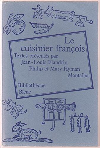9782858700295: Le cuisinier François