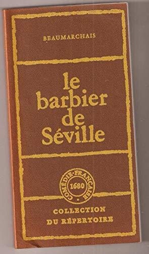 Le Barbier de Séville ou la Précaution inutile