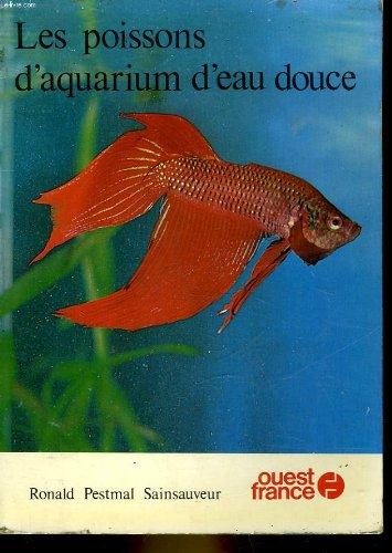 9782858821532: Les Poissons d'aquarium d'eau douce