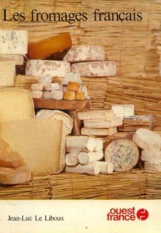 9782858821655: Les fromages français