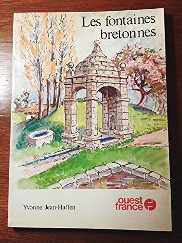 Les Fontaines Bretonnes: Jean-Haffen Yvonne