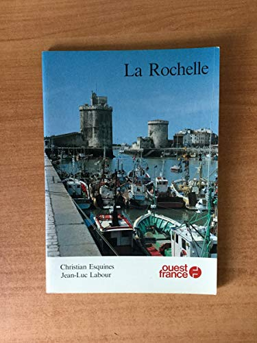 9782858822201: La Rochelle