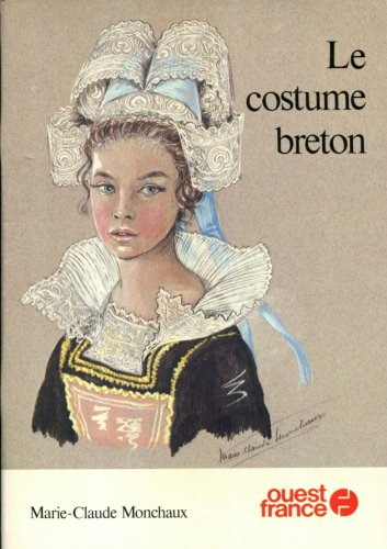 9782858822270: Le Costume breton