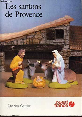 9782858822331: Les santons de Provence