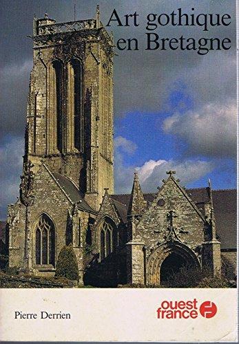 9782858822386: art gothique en bretagne