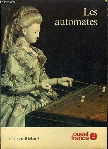 9782858823581: Les automates