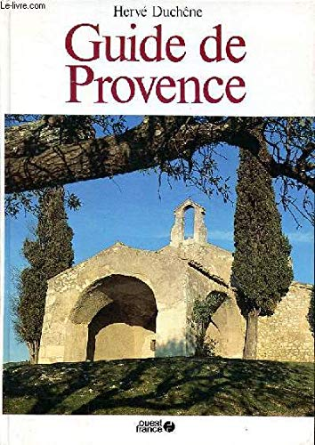 9782858824458: Guide de Provence (French Edition)