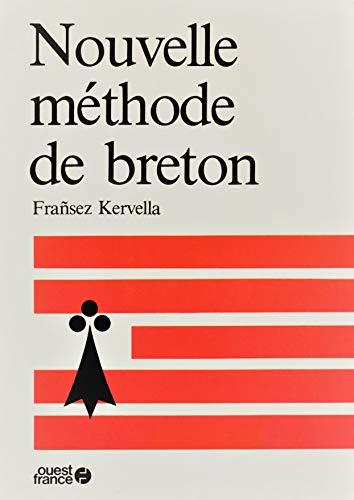 9782858824854: Nouvelle methode de breton = hent nevez d'ar brezhoneg