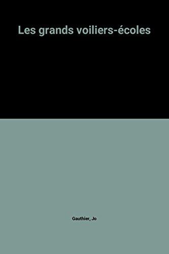 9782858825233: Les grands voiliers-�coles