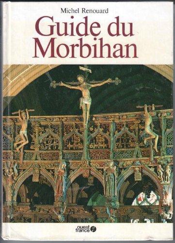 9782858825714: Guide du Morbihan