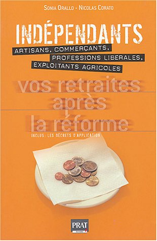 9782858907649: Indépendants (French Edition)