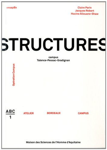 9782858924059: Structures (French Edition)