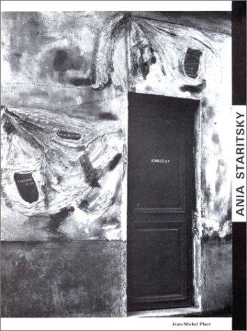 Ania Staritsky : Matières et talismans: Michel Butor; Michel