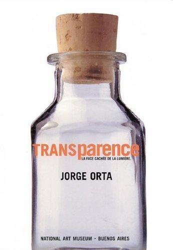 9782858932900: Transparence. La Face cachée de la lumière
