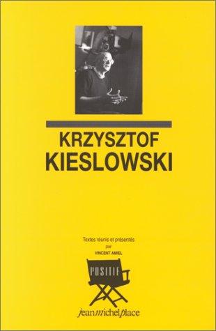 9782858932986: Krzysztof Kieslowski