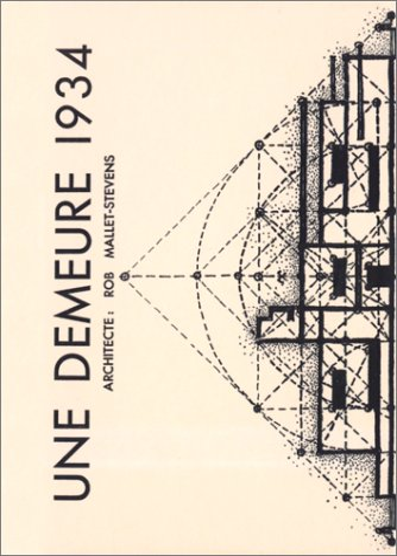 Une demeure 1934 : Rob Mallet, Stevens: Richard Klein