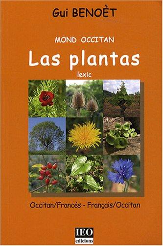 9782859104535: Campairols e plantas d'Occitania : Lexic, Occitan-Francés / Français-Occitan