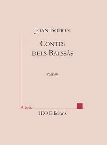 Contes dels Balssàs: Joan Bodon