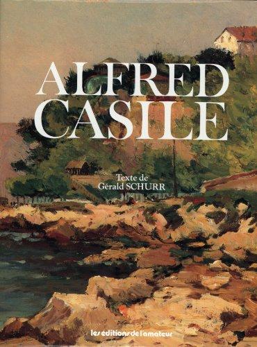 9782859171063: Alfred Casile, 1848-1909