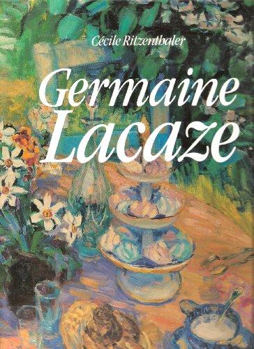 GERMAINE LACAZE: RITZENTHALER, CECILE