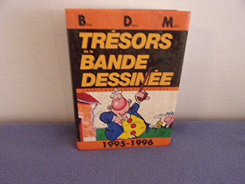 B.D.M. - 1995-1996 - Trésors de la: BDM / BÉRA