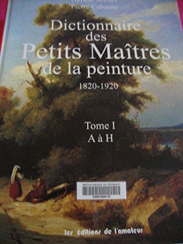 9782859172237: Petits Amitres Peinture (French Edition)