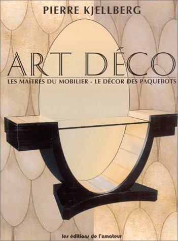 Art déco: Kjellberg, Pierre