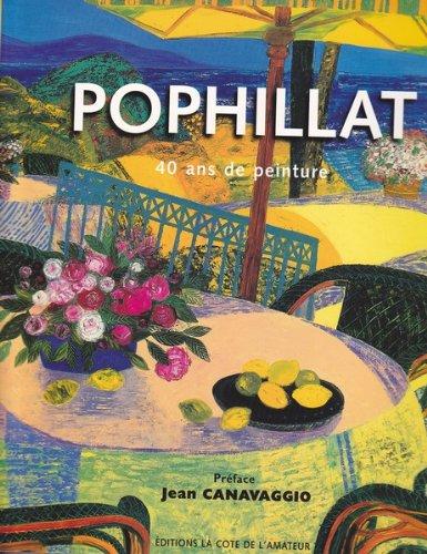 9782859173104: Pophillat, 1960-2000