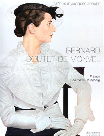 9782859173210: Bernard Boutet de Monvel