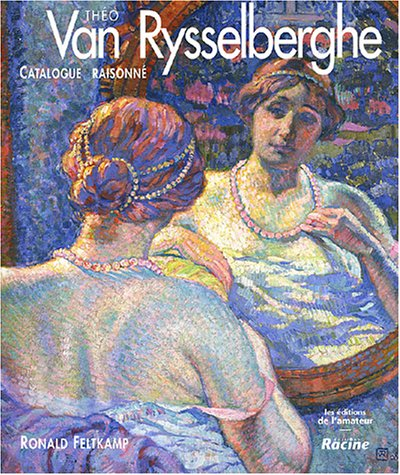 9782859173890: Théo Van Rysselberg