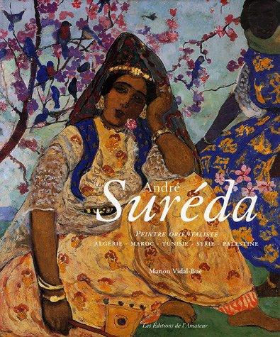 9782859174347: ANDRE SUREDA 1872-1930