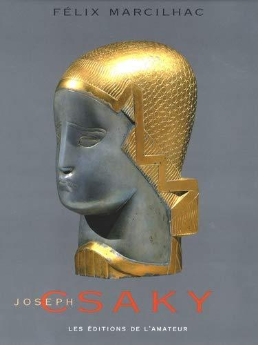 JOSEPH CSAKY: MARCILHAC FELIX
