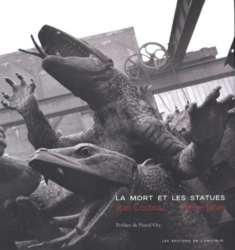 9782859174897: la mort et les statues