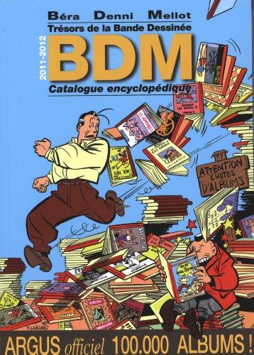 B.D.M. - 2011-2012 - Trésors de la: BDM / BÉRA