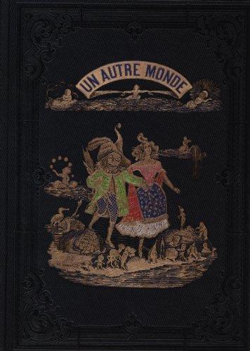 Grandville (French Edition): J. J. Grandville, Jan Ceuleers, Ségolène Le Men