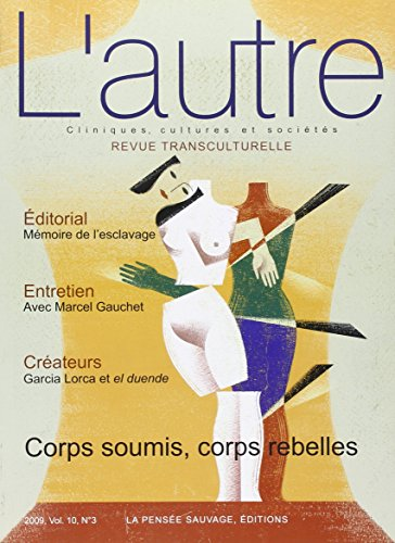 corps soumis corps rebelles: Thierry Baubet