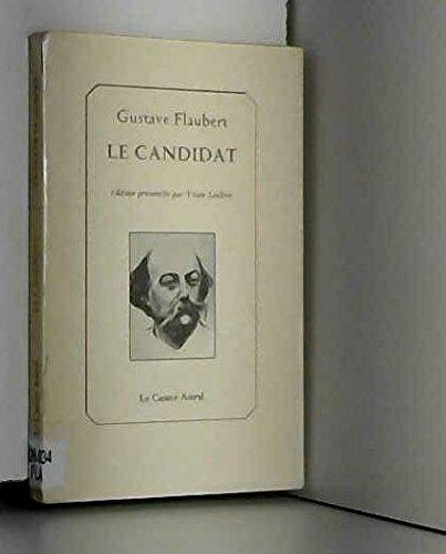 9782859201371: Le candidat