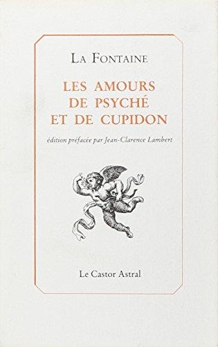 9782859201807: Les amours de Psyché et de Cupidon