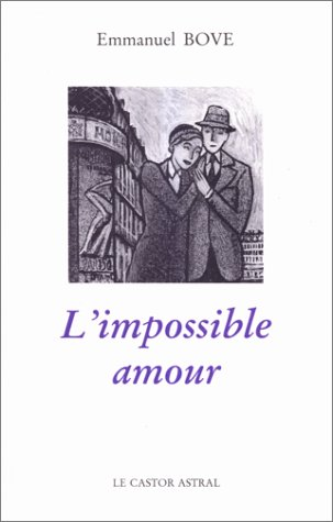 9782859202255: L'impossible amour