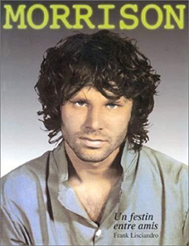 9782859202903: Morrison : Un festin entre amis (Musique-Cinema)
