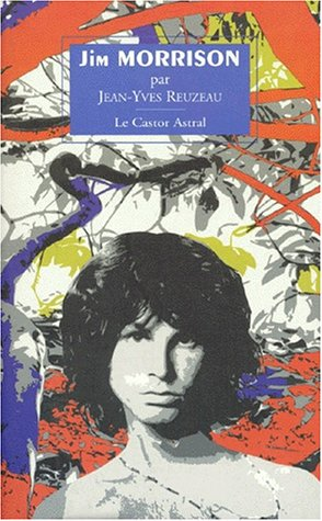 9782859203344: Jim Morrison ou les Portes de la perception (Tombeau)