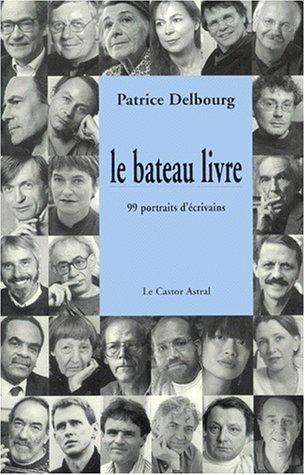 Bateau livre (Le): Delbourg, Patrice
