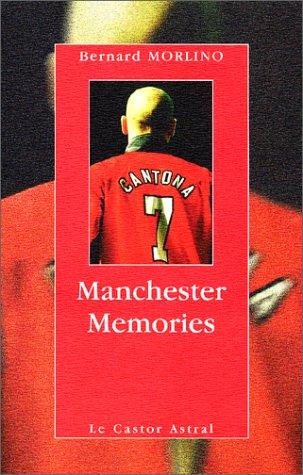 9782859204327: Manchester memories