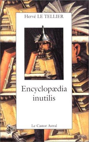 Encyclopaedia inutilis: Le Tellier, Hervé
