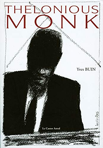 9782859204808: Thelonious Monk