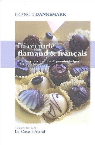 Ici on parle flamand & français: Dannemark, Francis