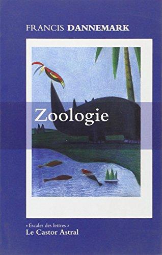 9782859206543: Zoologie : Fables & r�cits