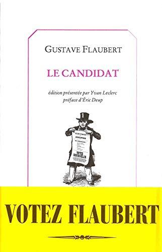 9782859207007: Le candidat