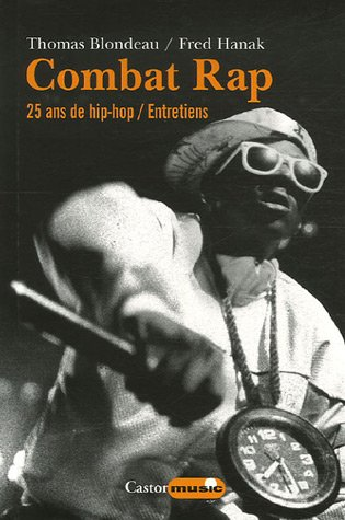 9782859207137: Combat Rap (French Edition)