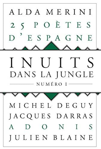 9782859207595: Inuits dans la jungle, N° 1 :